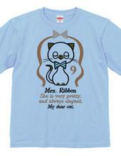 Mrs. Ribbon