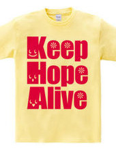 Keep Hope Alive(R)
