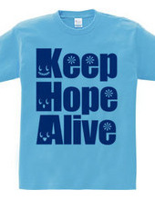 Keep Hope Alive(D)