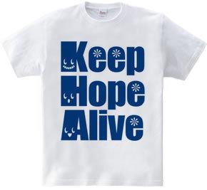 Keep Hope Alive(D)