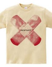 RESTART (cross)