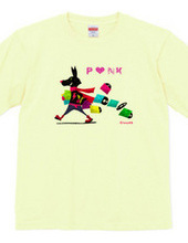 P♥nk Walk Musik