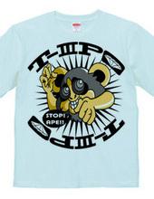 STOP APE 3