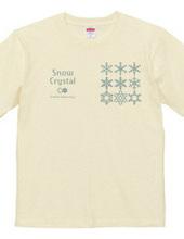 *雪の結晶*