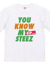 you know my steez