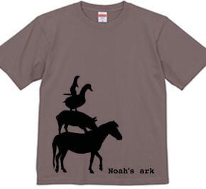 Noah's Ark#dark