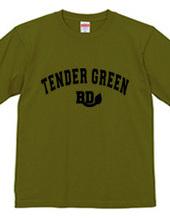 TENDER GREEN 01