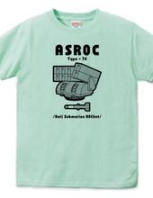 アスロック +ASROC+