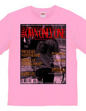 THA OWN ONLY ONE MAG01