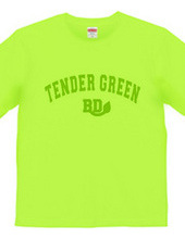 TENDER GREEN 02