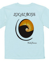 Local Boys T-Shirt