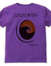 Local Boys T-Shirt
