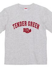 TENDER GREEN 03