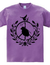 Peace Symbol 2