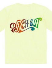 PSYCH OUT T-Shirt