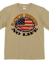 LOVE BEER NO LIFE
