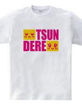 TSUNDERE~ツンデレ~(M)