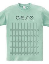 GESO-ゲソ-