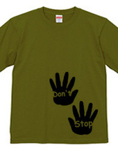 Don't Stop2