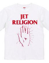 Jet religion