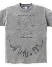 冬の大六角形&大三角形