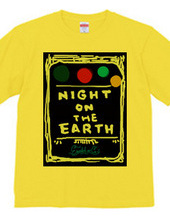 NIGHT ON THE EARTH