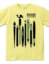 BLACKBIRD pen