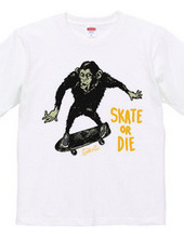 Skate or Die old one