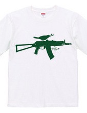 machine gun 02