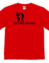 GET ONE CHANCE