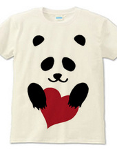 love & panda(choco)