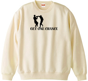 GET ONE CHANCE-秋冬Ver.