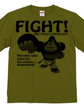 ファイティングスピリット Fighting Spirit