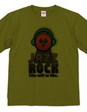 ジャズロック