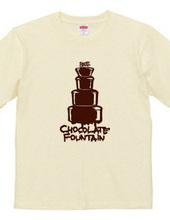 Chocolate Fountain 01