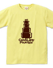 Chocolate Fountain 01
