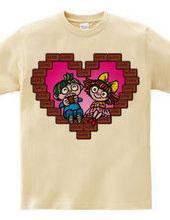LOVE CHOCO 3