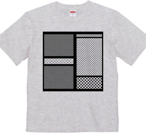 ★柄んTシャツ★