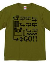 GO!GO!パンダー★