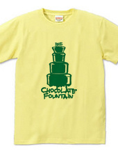 Chocolate Fountain 02