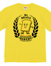 Mr. BRAN'S BAKERY