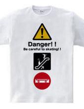 Dangerous Skater 2