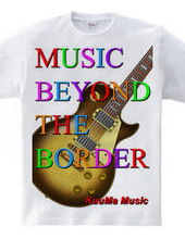 music beyond the border