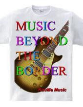 music beyond the border