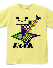 rock★パンダ