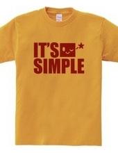 IT'S SIMPLE(R)