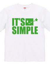 IT'S SIMPLE(G)