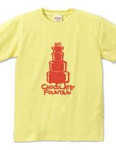 Chocolate Fountain 03