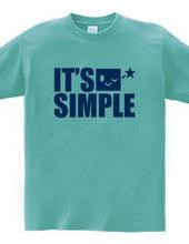 IT'S SIMPLE(D)