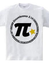 π (star)